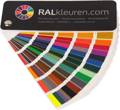 RAL 4005 Blue lilac (RAL Classic) | RALcolorchart com